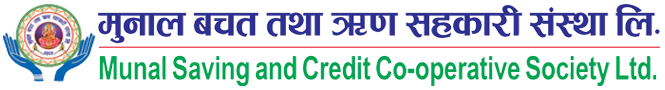 Munal Saving and Credit Co-operative Society Ltd.